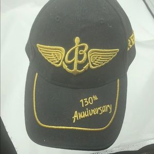 Breitling Hat 130th Anniversary Limited Edition